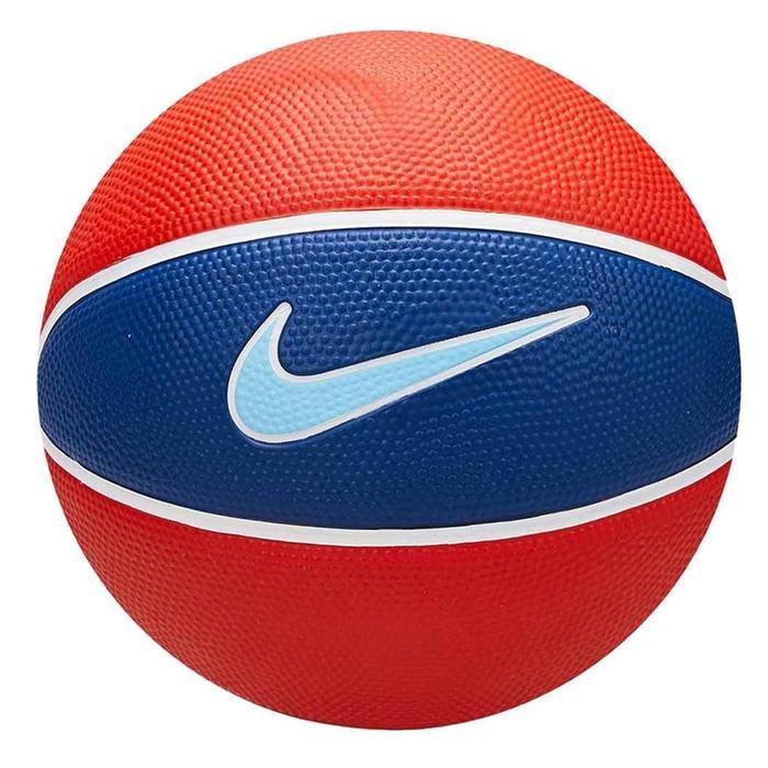 Skills İndigo Force Unisex Mavi Basketbol Topu N.000.1285.446.03 1042215