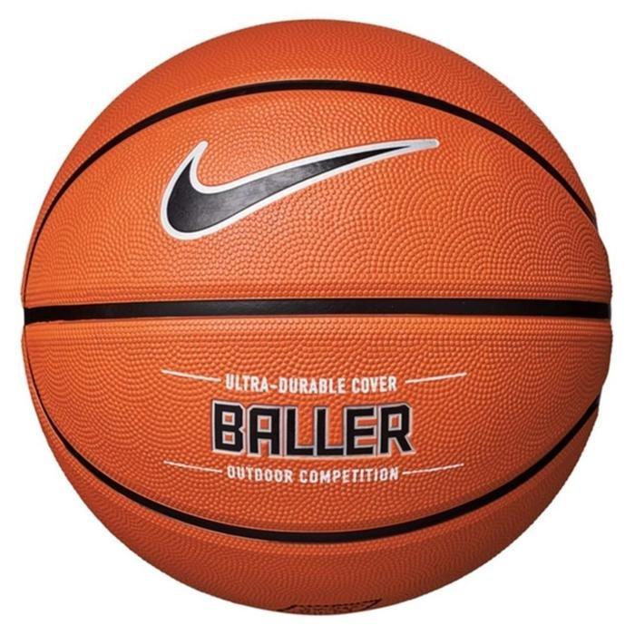 Elite All-Court Unisex Turuncu Basketbol Topu N.KI.35.855.07 1088391