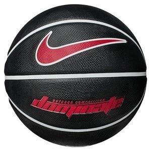 Dominate 8P Unisex Siyah Basketbol Topu N.000.1165.095.05