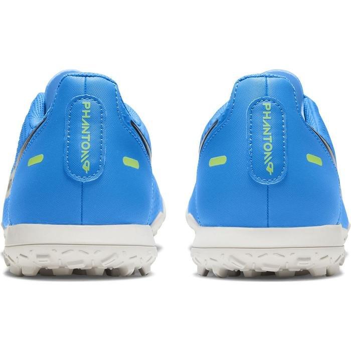 Phantom Gt Club Tf Unisex Mavi Halı Saha Ayakkabısı CK8469-400 1202175