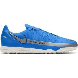 Phantom Gt Club Tf Unisex Mavi Halı Saha Ayakkabısı CK8469-400