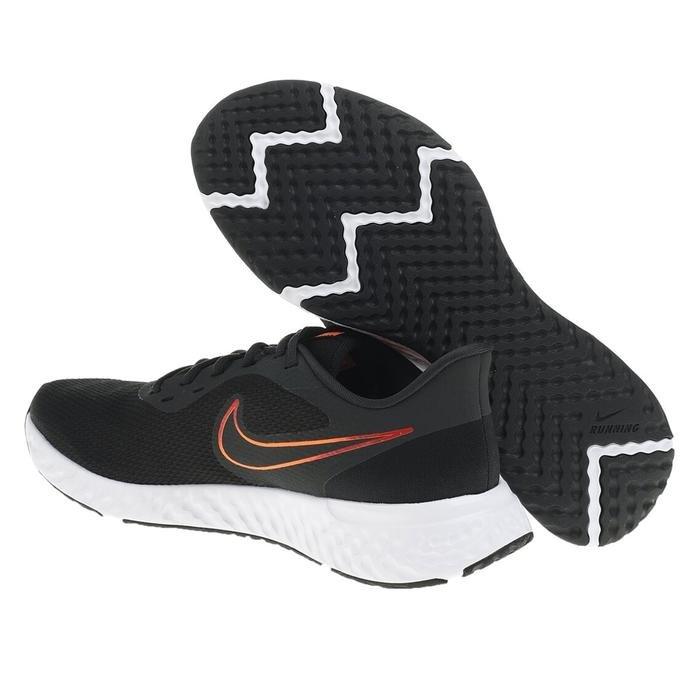 Revolution 5 Erkek Çok Renkli Koşu Ayakkabısı BQ3204-014 1196599