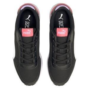 R78 Futr Decon Unisex Siyah Günlük Ayakkabı 37489606