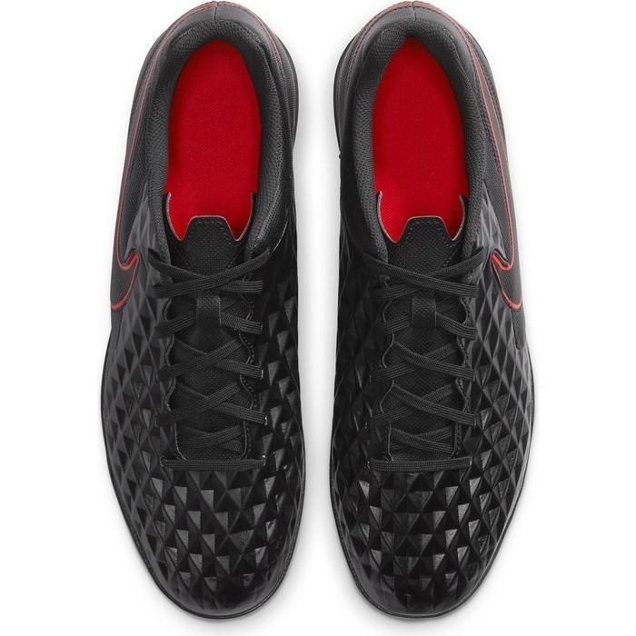 Tiempo Legend 8 Club Tf Unisex Siyah Halı Saha Ayakkabısı AT6109-060 1166877