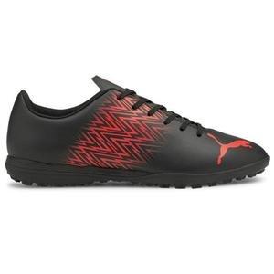 Tacto Tt Erkek Siyah Halı Saha Ayakkabısı 10630802