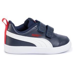 Courtflex V2 V Inf Çocuk Lacivert Günlük Ayakkabı 37154401