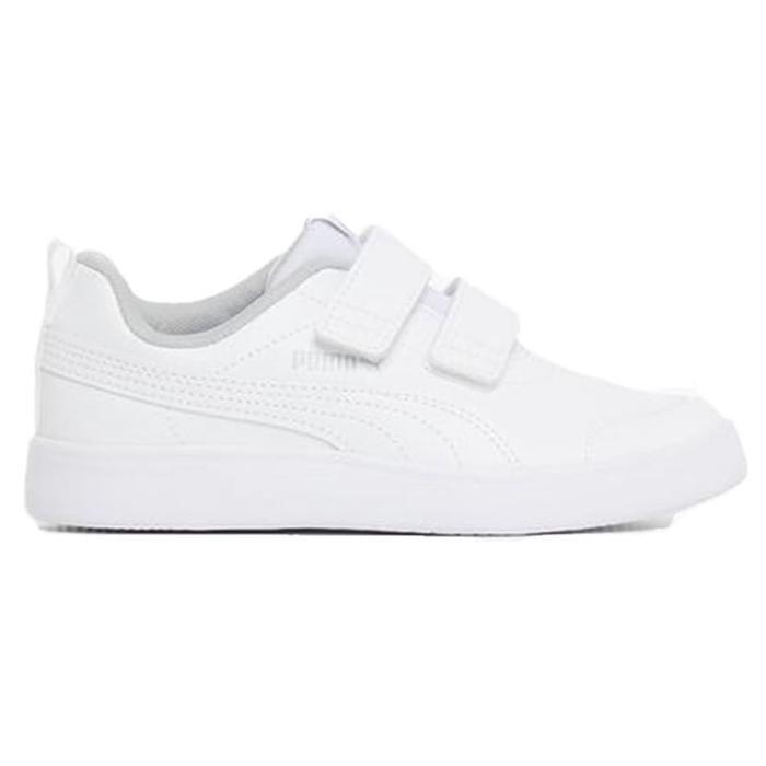 Courtflex V2 V Ps Çocuk Beyaz Günlük Ayakkabı 37154304 1207647
