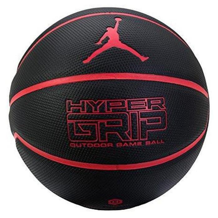 Jordan Hyper Grip 4P 07 Unisex Çok Renkli Basketbol Topu J.KI.01.075.07 995455
