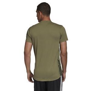 M D2M Motion Te Erkek Yeşil Antrenman Tişört GD5282