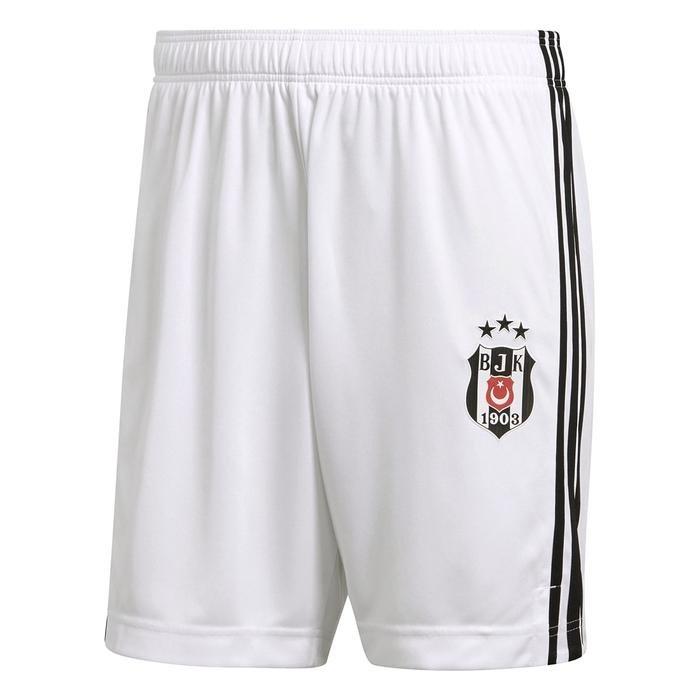 Beşiktaş Erkek Beyaz Futbol Şort FR4093 1222869