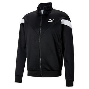 Iconic Mcs Track Erkek Siyah Günlük Stil Sweatshirt 53010201