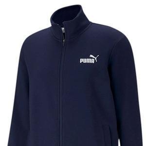 Clean Sweat Suit Erkek Lacivert Günlük Stil Eşofman Takımı 58584006