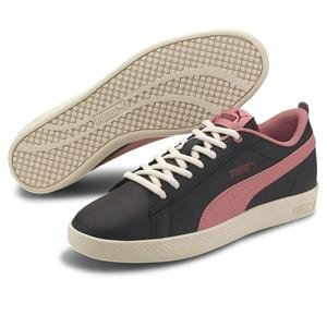 Smash Wns V2 L Kadın Siyah Günlük Ayakkabı 36520822