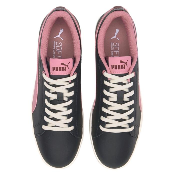 Smash Wns V2 L Kadın Siyah Günlük Ayakkabı 36520822 1161960