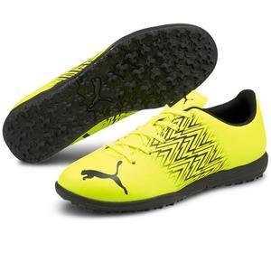 Tacto Tt Jr Çocuk Siyah Halı Saha Ayakkabısı 10631201