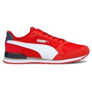 St Runner V2 Mesh Jr Çocuk Kırmızı Günlük Ayakkabı 36713515