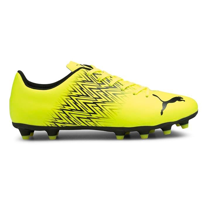 Tacto Fg Ag Erkek Sarı Futbol Krampon 10630701 1205075