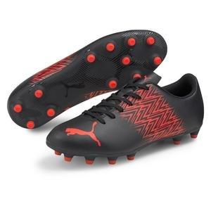 Tacto Fg Ag Erkek Siyah Futbol Krampon 10630702