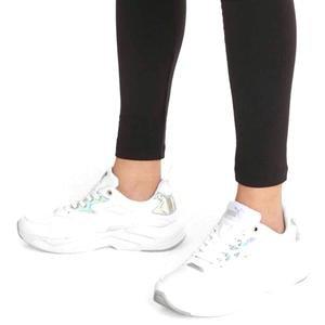 X-Ray Lite Metallic Wmn S Kadın Beyaz Günlük Ayakkabı 36885803