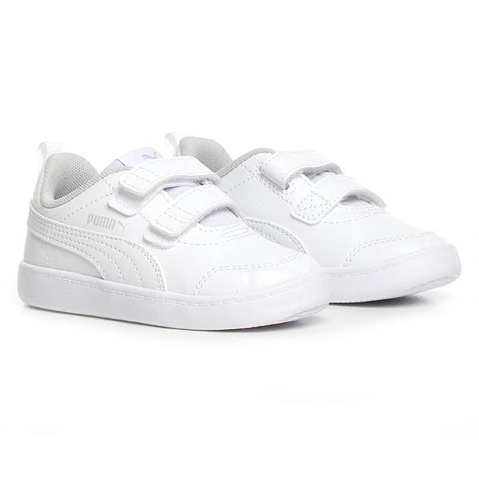 Courtflex V2 V Inf Çocuk Beyaz Günlük Ayakkabı 37154404 1207677