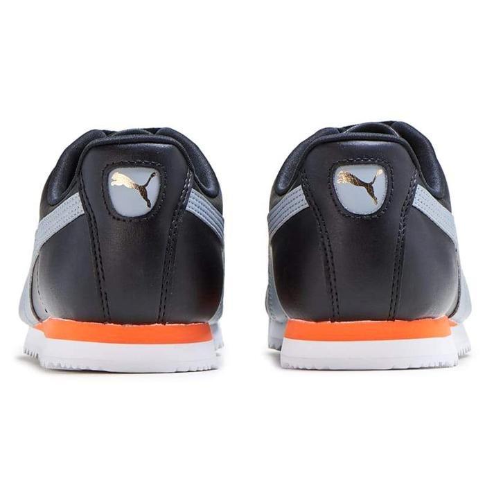 Roma Basic + Unisex Siyah Günlük Ayakkabı 36957126 1207348