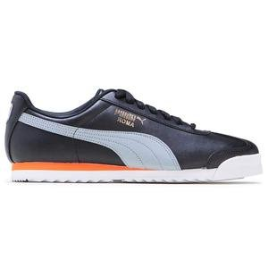 Roma Basic + Unisex Siyah Günlük Ayakkabı 36957126