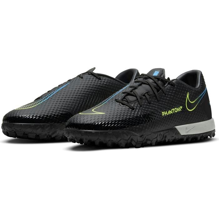 Phantom Gt Academy Tf Unisex Siyah Halı Saha Ayakkabısı CK8470-090 1202188