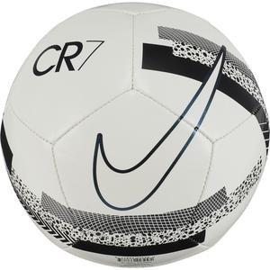 Cr7 Nk Skls - Ho20 Unisex Beyaz Futbol Topu CU8563-100