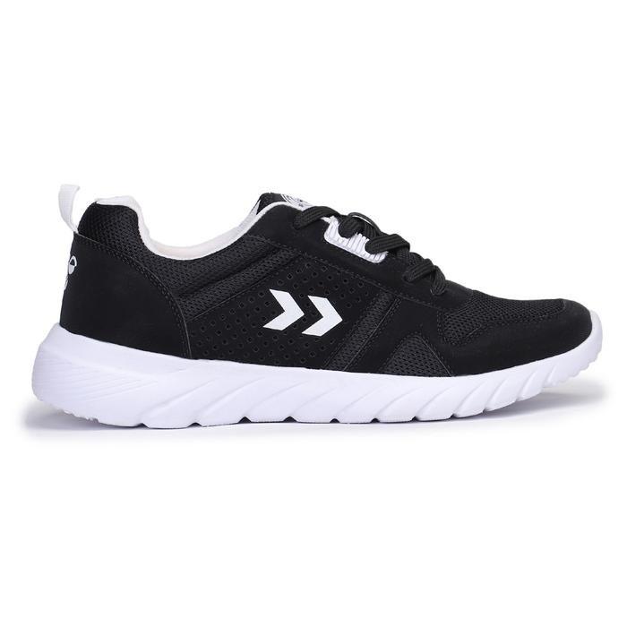 Verona Unisex Siyah Günlük Ayakkabı 212491-2001 1276796