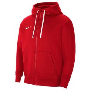 Y Nk Flc Park20 Fz Hoodie Çocuk Kırmızı Futbol Sweatshirt CW6891-657