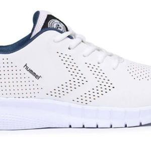 Pegma Unisex Beyaz Günlük Ayakkabı 212628-9801
