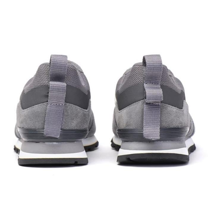Thor Unisex Gri Günlük Ayakkabı 212543-2858 1276985