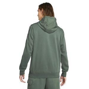 M Nsw Ce Po Ft Snl ++ Erkek Yeşil Günlük Stil Sweatshirt CZ9946-337
