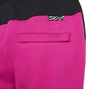 W Nsw Icn Clsh Jogger Mix Hr Kadın Kırmızı Günlük Stil Pantolon CZ8172-615