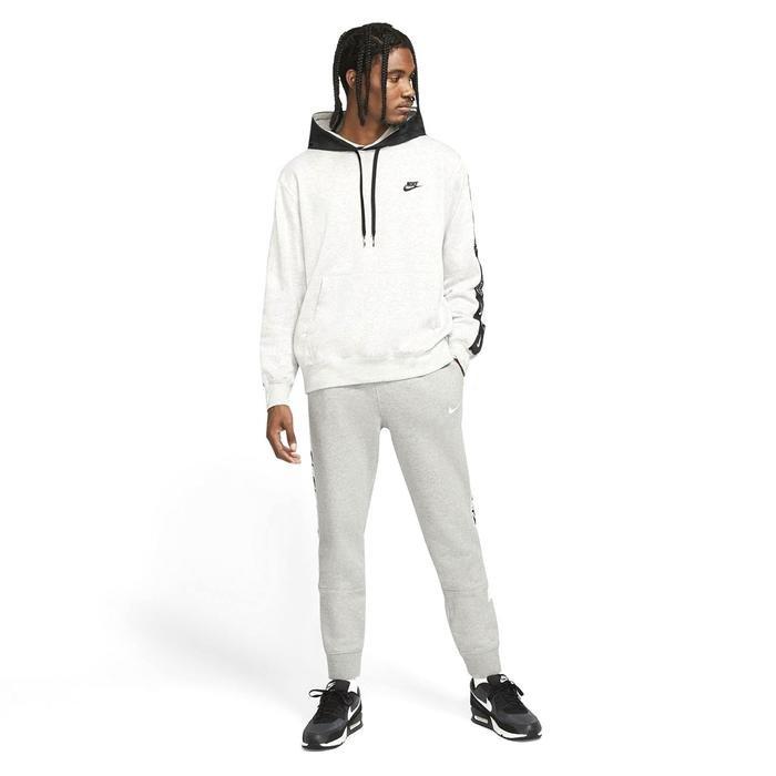 M Nsw Ce Po Ft Snl ++ Erkek Siyah Günlük Stil Sweatshirt CZ9946-050 1273528