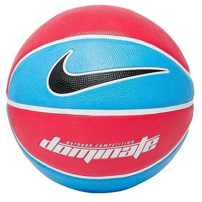 Dominate 8P Unisex Mavi Basketbol Topu N.000.1165.473.07 1137101