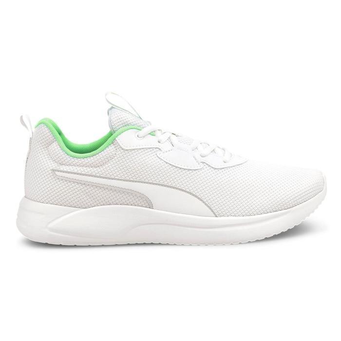 Resolve Erkek Beyaz Antrenman Ayakkabısı 19473906 1206254