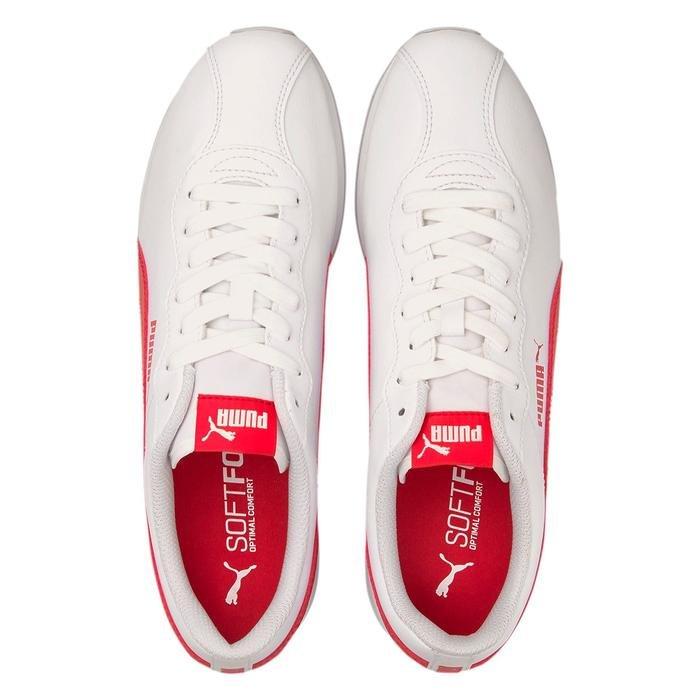 Turin II Unisex Beyaz Günlük Ayakkabı 36696223 1206954