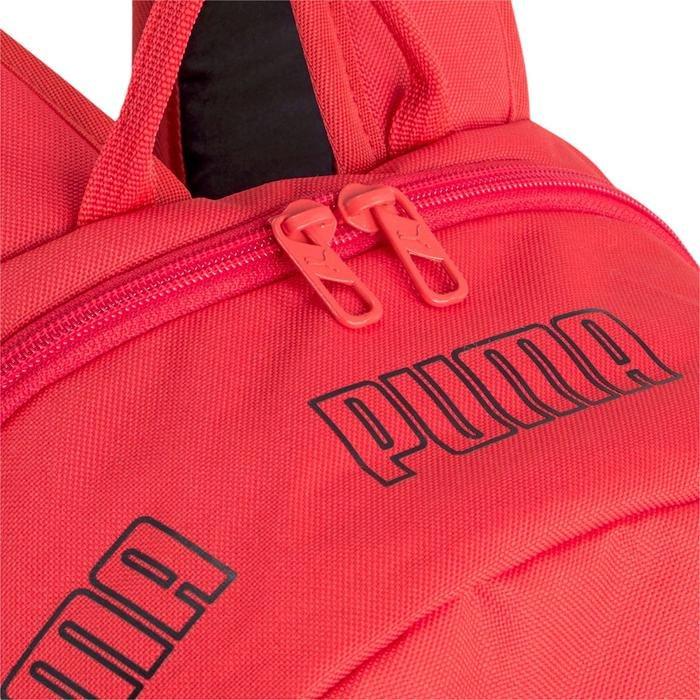 Phase II Unisex Kırmızı Günlük Stil Sırt Çantası 07729510 1209293