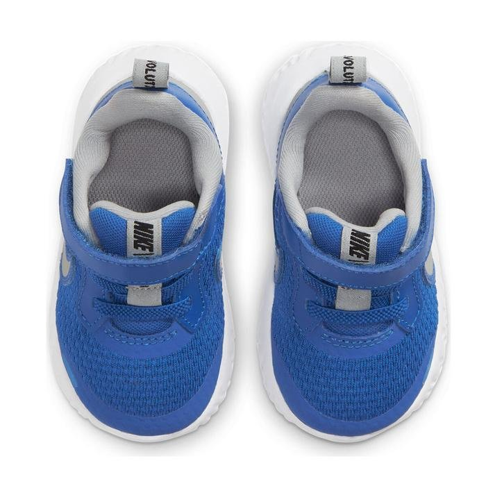 Revolution 5 (Tdv) Çocuk Mavi Günlük Ayakkabı BQ5673-403 1201414