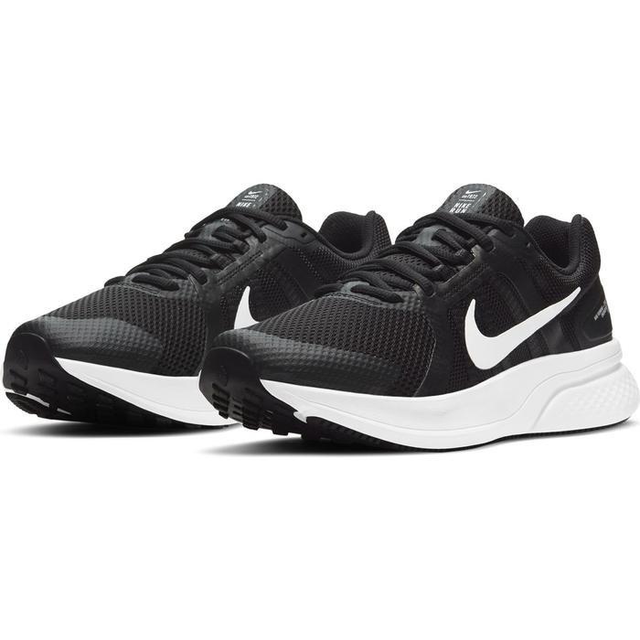 Nk Run Swift 2 Erkek Siyah Koşu Ayakkabısı CU3517-004 1271539