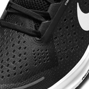 Air Zoom Structure 23 Erkek Siyah Koşu Ayakkabısı CZ6720-001