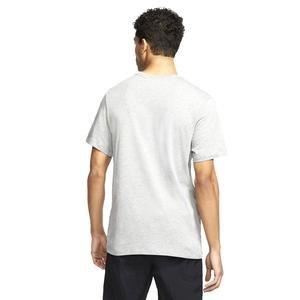 M Nk Fc Tee Essentials Erkek Siyah Futbol Tişört CT8429-063