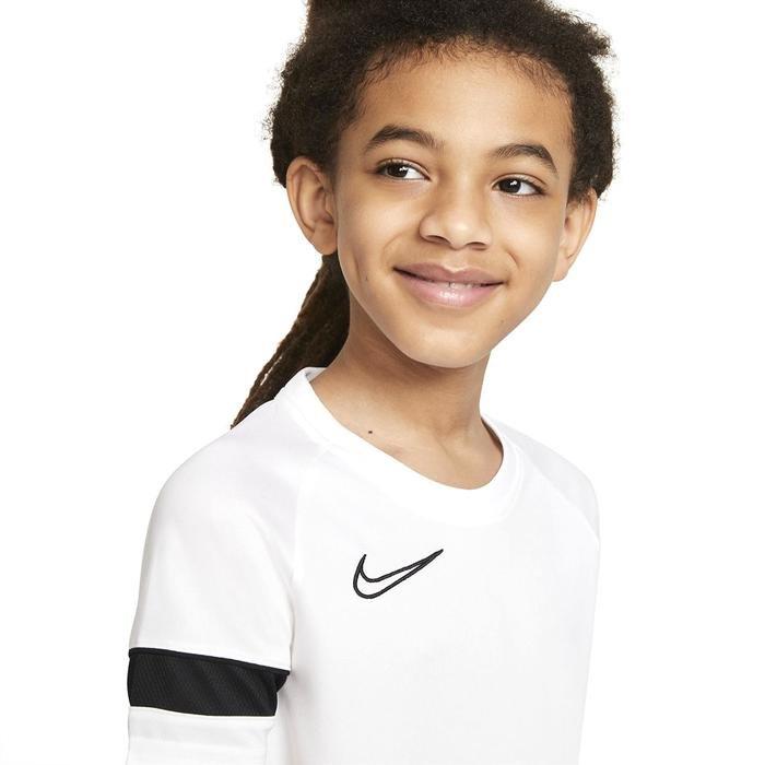 Y Nk Df Acd21 Top Ss Çocuk Beyaz Futbol Tişört CW6103-100 1230664