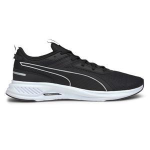 Scorch Runner Unisex Siyah Koşu Ayakkabısı 19445901