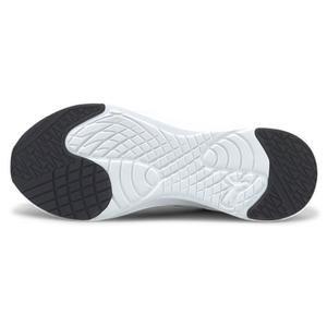 Scorch Runner Unisex Beyaz Antrenman Ayakkabısı 19445904
