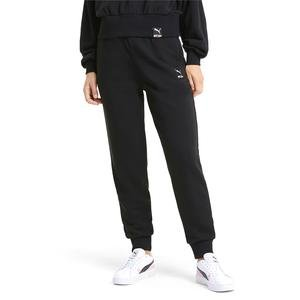 Pi Knit Track Kadın Siyah Günlük Stil Eşofman Altı 59970901