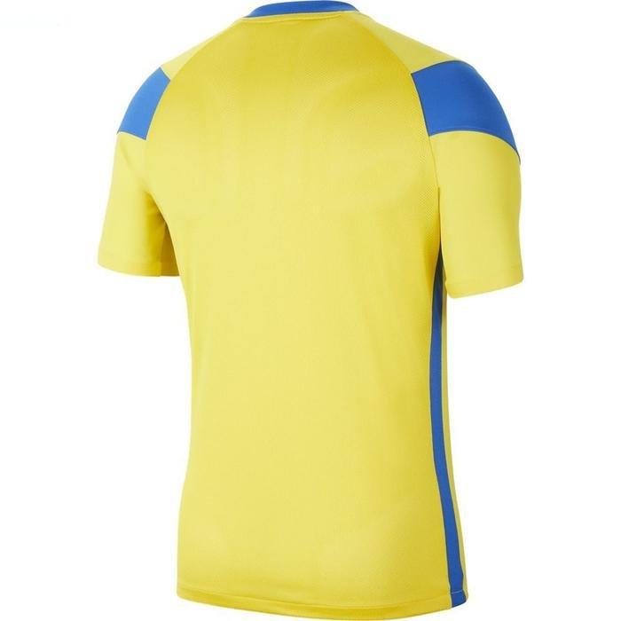 M Nk Df Prk Drb III Jsy Ss Erkek Sarı Futbol Tişört CW3826-720 1271821