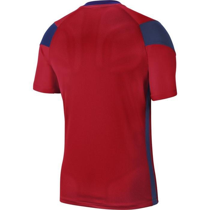 M Nk Df Prk Drb III Jsy Ss Erkek Kırmızı Futbol Tişört CW3826-658 1271809