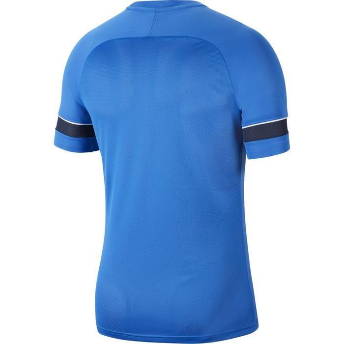 Y Nk Df Acd21 Top Ss Çocuk Mavi Futbol Tişört CW6103-463 1272345